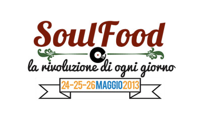 In piazza con SOULFOOD