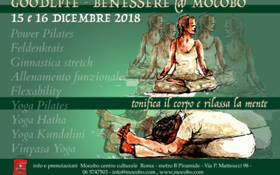 Week End benessere II appuntamento