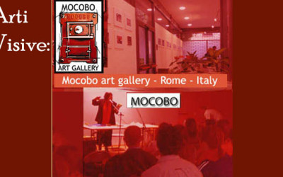 Mocobo art gallery