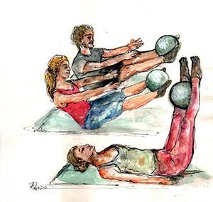 Allenamento funzionale + Flexability