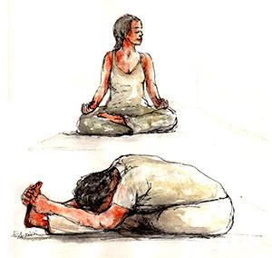 Meditazione, visione e consapevolezza